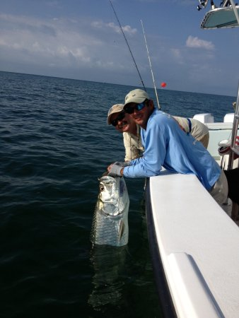 Bahia honda tarpon charters big pine key all you need for Bahia honda fishing