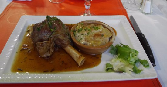 Restaurant La Caravelle Port Grimaud