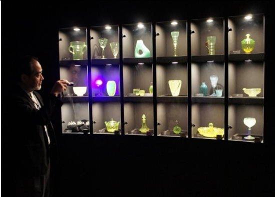 妖精 の 森 ガラス 美術館