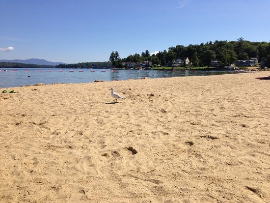 Weirs Beach Picture