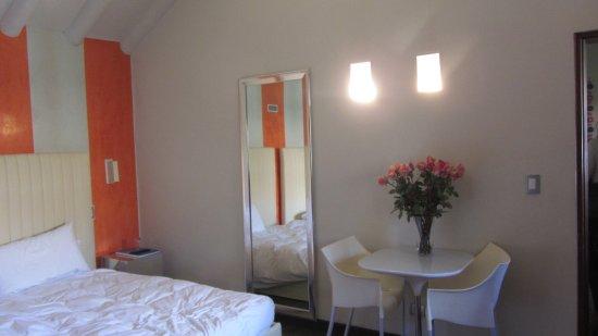 Casa Cartagena Boutique Hotel & Spa: A part of our room