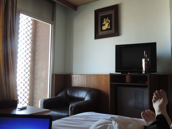 Erbil Tower Hotel : My room.