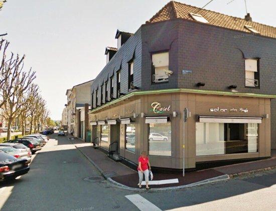 Le Petit Quevilly, Frankrike: Catel Boulangerie