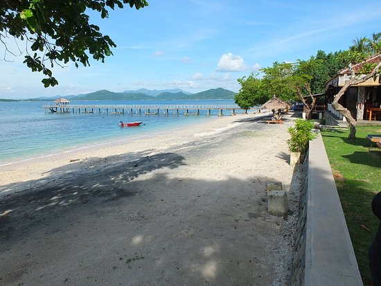 Desa Sekotong Barat Photo