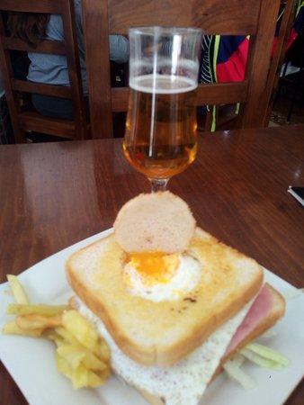 imagen Cafeteria Bar El Rondel en Granada