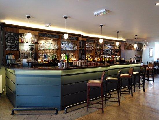 Best Restaurants In Crieff