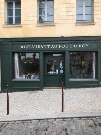 Le Fou du Roy, Versailles - Restaurant Reviews, Phone Number ...