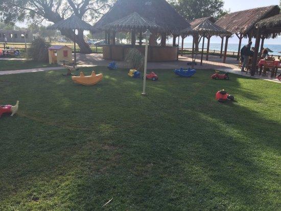 Episkopi, Grecia: Open Playground