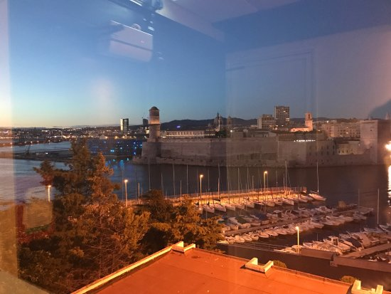 Sofitel Marseille Vieux-Port: photo0.jpg