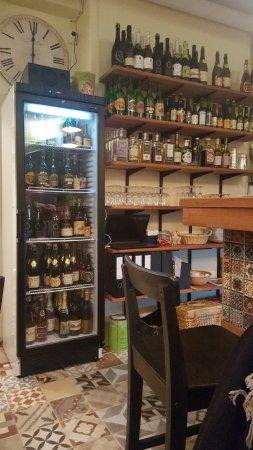 Sidreria Bar & Cafe