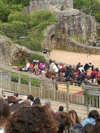 Img 20170506 192744 1 Photo De Le Puy Du Fou