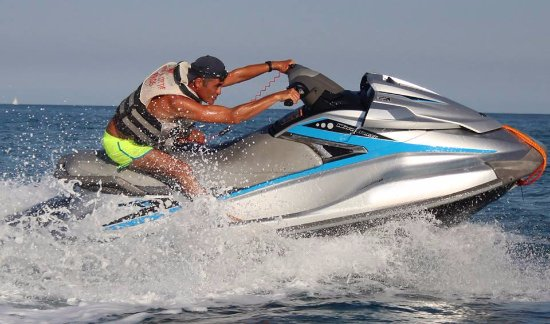 Watersports Fuengirola