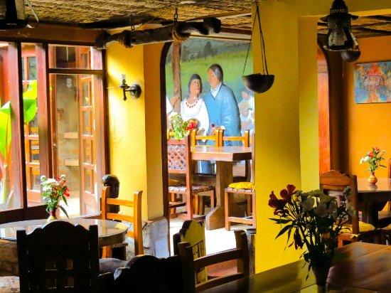 Sol de Quito Hotel