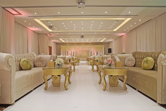 Hilton Garden Inn Riyadh Olaya: Wedding
