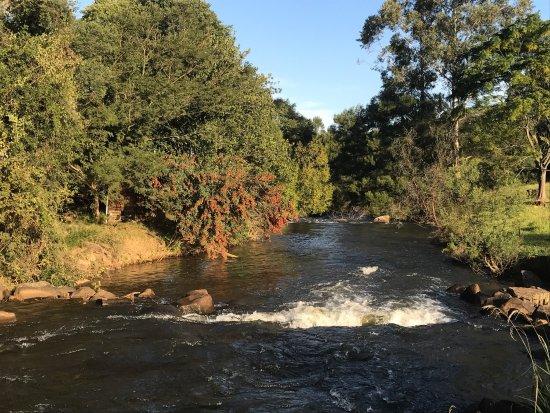 Balgowan, South Africa: Gowan Valley Guest Farm