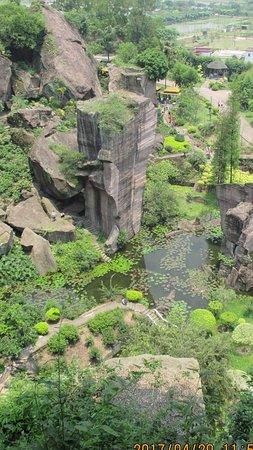 Ancient Quarry of Lotus Mountain : photo0.jpg