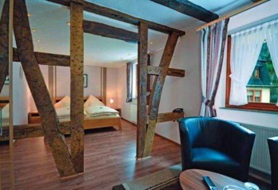 Hotel Gute Quelle