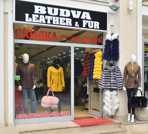 Budva Leather