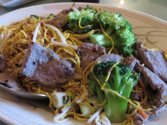 Thai Food Bellingham