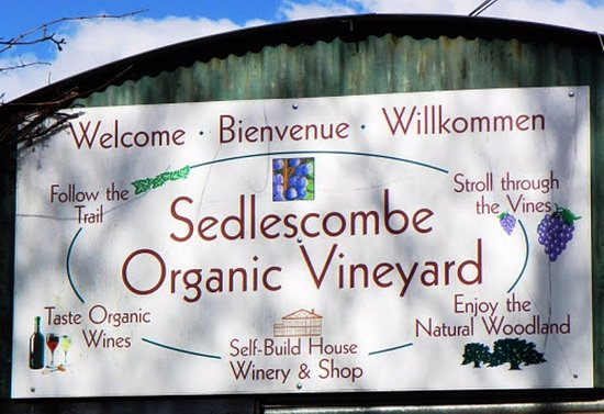 Welcome to Sedlescombe!