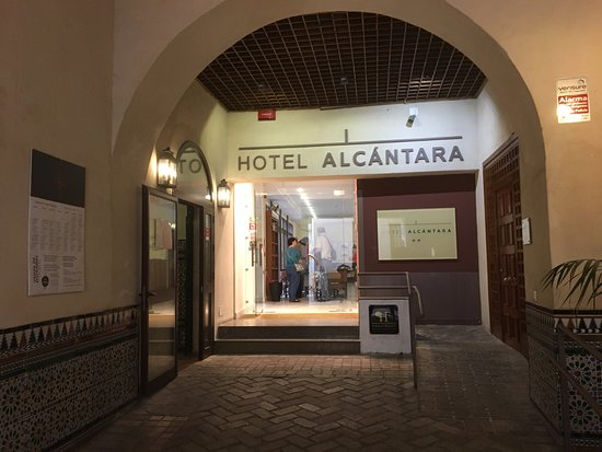 Hotel Alcantara Φωτογραφία