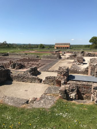 Wroxeter, UK: photo0.jpg