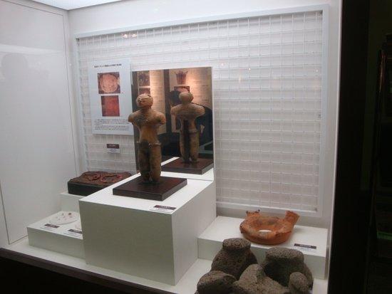 Hokkaido Museum Akarenga Satellite