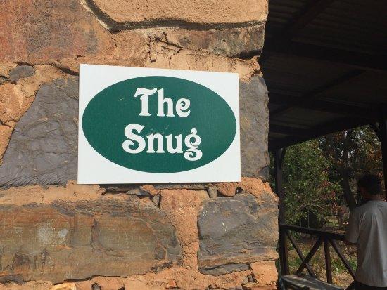 Lydenburg, Güney Afrika: photo2.jpg