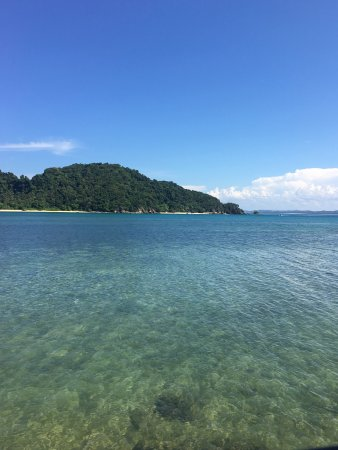 Gem Island Resort & Spa Picture