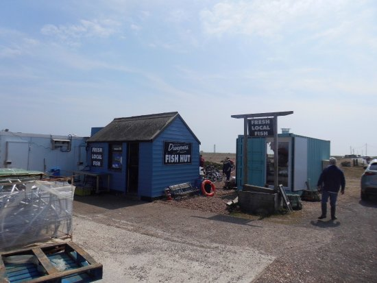 Dungeness, UK: photo1.jpg
