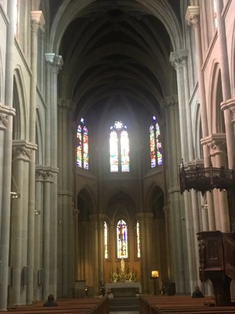 Notre Dame Basilica: photo0.jpg