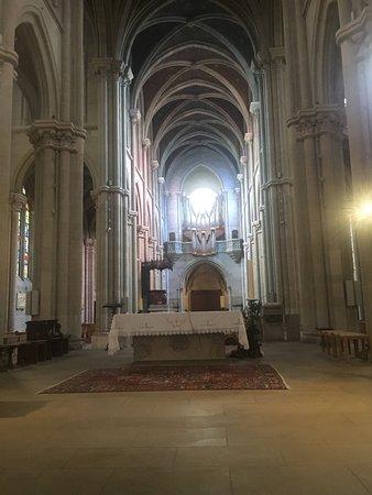 Notre Dame Basilica: photo1.jpg
