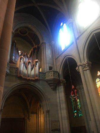 Notre Dame Basilica: photo2.jpg