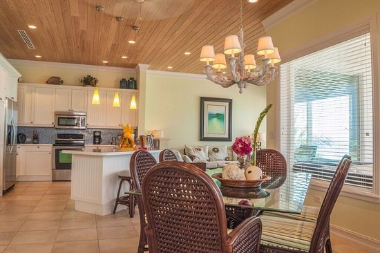 Interior - Picture of Cape Santa Maria Beach Resort & Villas, Long Island - Tripadvisor