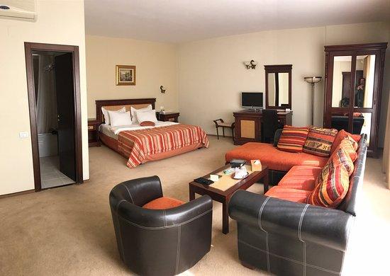 Amzei Hotel: photo0.jpg