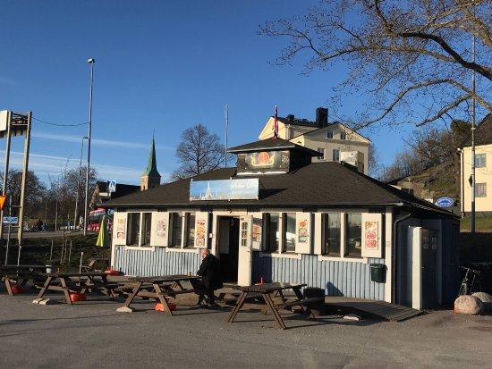 Karlstad City Sabai Sabai Stockholm