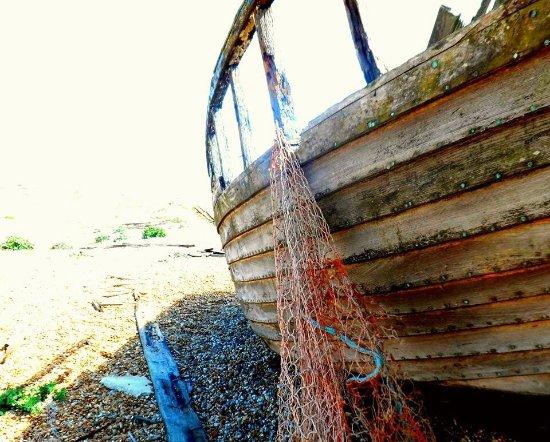 Saint Mary in the Marsh, UK: photo2.jpg