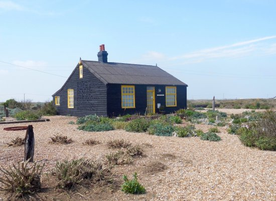 ‪Dungeness National Nature Reserve‬