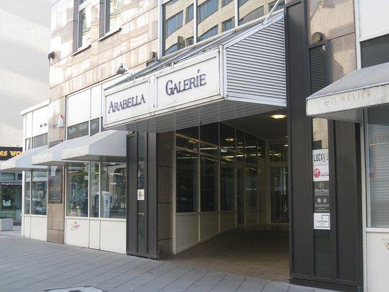 Arabella-Ladengalerie