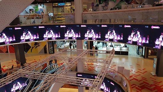 D Exhibition Bangkok : Large g picture of show dc bangkok