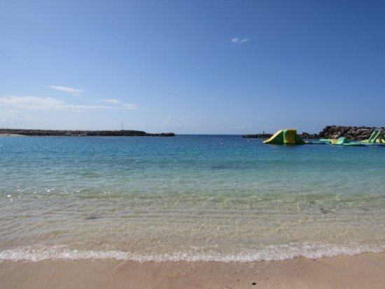 Playa Puerto Rico
