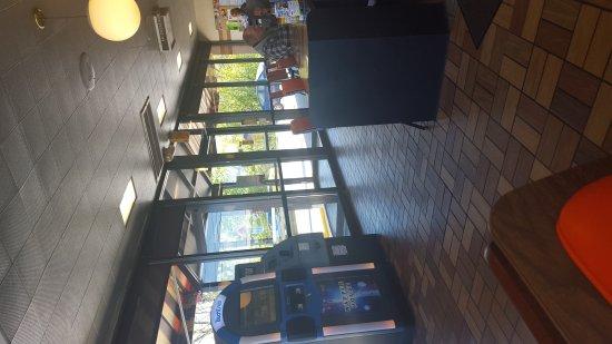 Brookville, OH: Waffle House