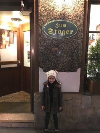Restaurant Stoeger : photo2.jpg