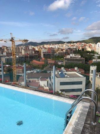 Hotel Catalonia Park Guell Tripadvisor