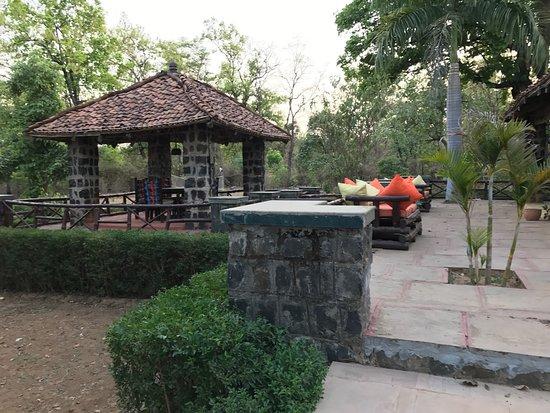 Nature Heritage Resort: photo2.jpg