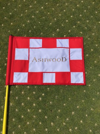 Ashwood Golf Course
