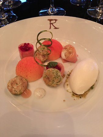 Rhubarb - The Restaurant at Prestonfield : photo2.jpg