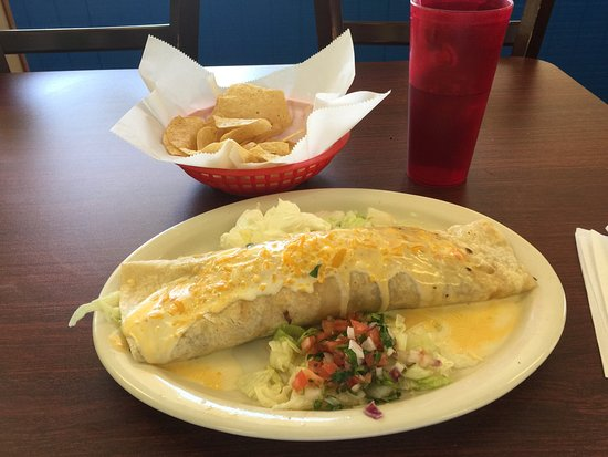 Authentic Mexican At Its Best Review Of Ruvalcaba Tacos Y