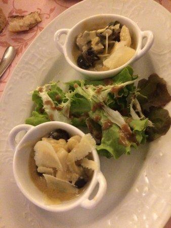 A la Table du Bon Roi Stanislas : Bon repas