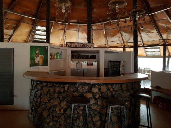 Pendjari National Park, Benin: bar